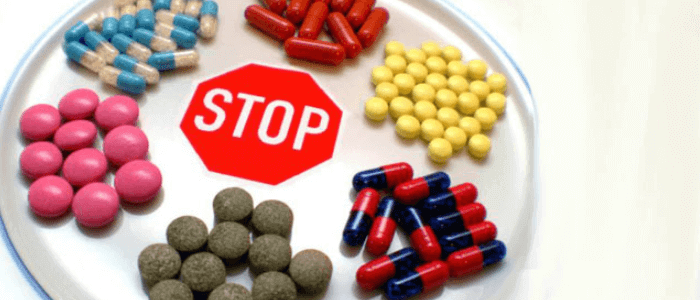 Gesundheitsfördernde Nahrungsergänzungsmittel Einnahme Anwendung
