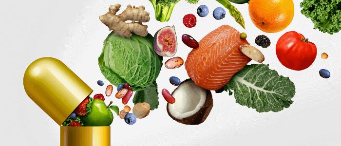 Wann sind gesundheitsfördernde Nahrungsergänzungsmittel sinnvoll